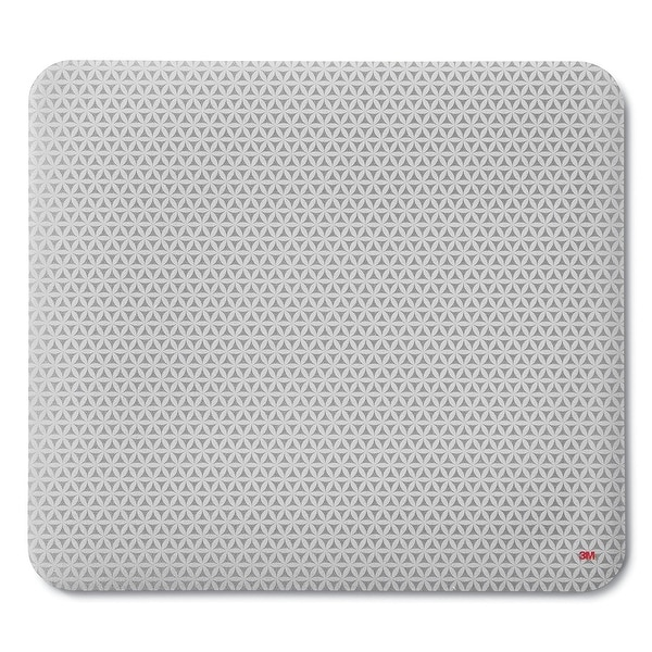3M Mobile Interactive Solution Mp114-Bsd1 Precise Mouse Pad W/Non-Skid Backing