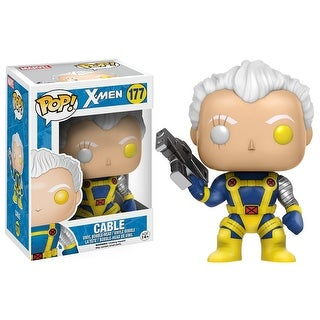 Marvel: X-Men POP Vinyl Figure: Cable