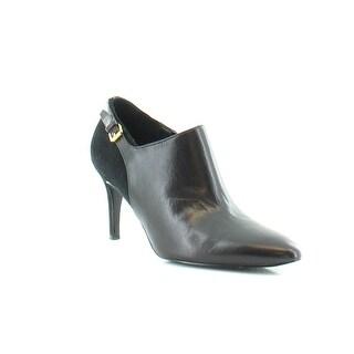 Lauren Ralph Lauren Pabla Women's Heels Black