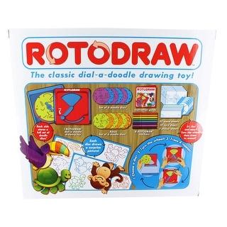 Rotodraw Activity Kit
