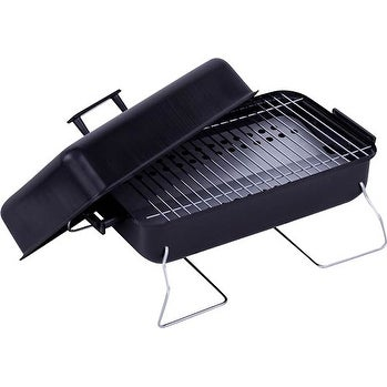"""""""Char-Broil Charcoal Grill 190 Portable Charcoal Grill"""""""