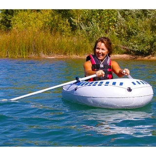 Airhead AHIB1 1 Person Inflatable Boat