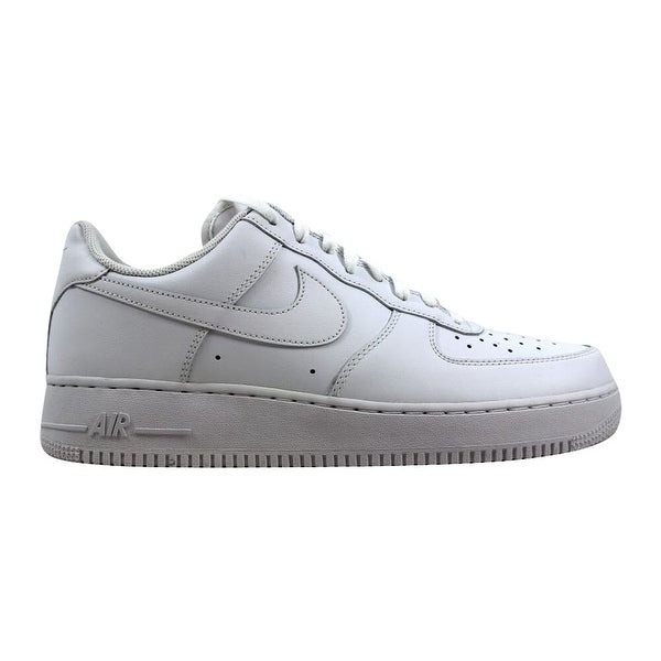 Buy Nike Air Force 1 '07 White Red Casual Shoes 315122 111