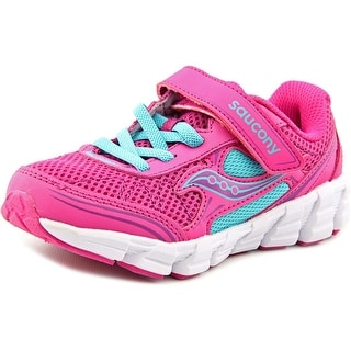 Saucony Kotaro 2 A/C Youth Round Toe Synthetic Sneakers
