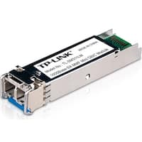 Tp-Link Tl-Sm311lm Gigabit Sfp Module Multi-Mode Minigbic Lc Interface