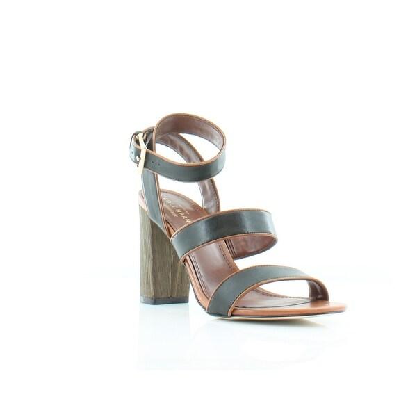Cole Haan Delilah Women's Heels Black - 7