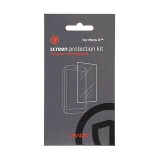 Ventev Anti-Glare Screen Protector for Motorola XT1055 (Clear)