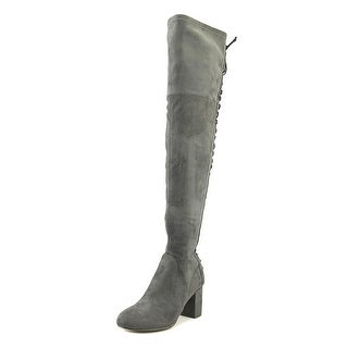 Charles By Charles David Ollie Women Round Toe Synthetic Over the Knee Boot