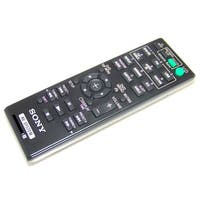 OEM NEW Sony Remote Control Originally Shipped With SS-CT121, SS-CT121