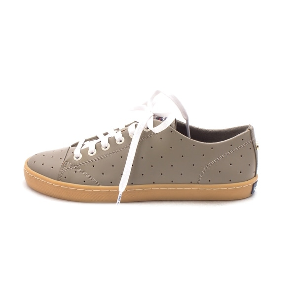 Cole Haan Womens Micaelasam Low Top Lace Up Fashion Sneakers - 6