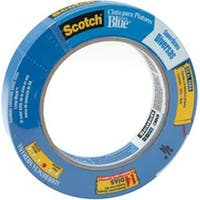 """.75""""X60yd - Scotch Safe-Release Painter's Masking Tape"""