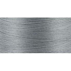 Grey - Natural Cotton Thread Solids 876Yd