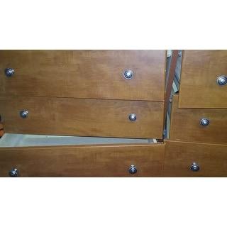 Chelsea Cherry 6-drawer Dresser