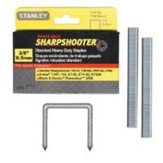 "Stanley TRA706-5C Heavy Duty Staple 3/8"", 5000/Pack"