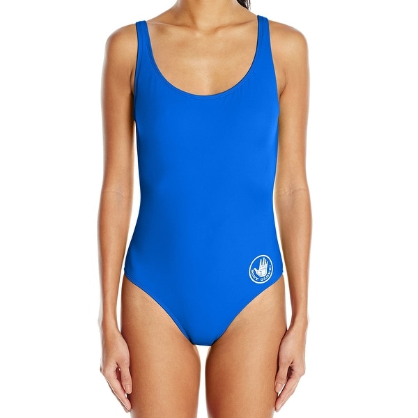 bdf5c4652 Shop Body Glove Blue Size Medium M Junior Smoothies U and Me One Piece - On  Sale - Free Shipping On Orders Over $45 - Overstock - 26926112