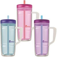 Bubba 11231 Envy Beverage Mug, 24 Oz, Assorted Colors