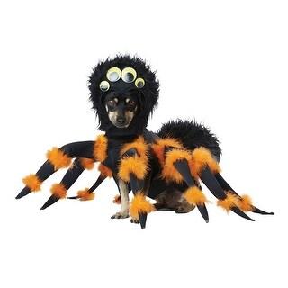 Spider Pup Halloween Pet Costume