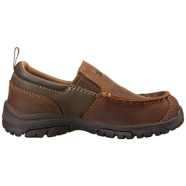 Toddler//Little Kid//Big Timberland Discovery Pass Moc Toe Slip-On