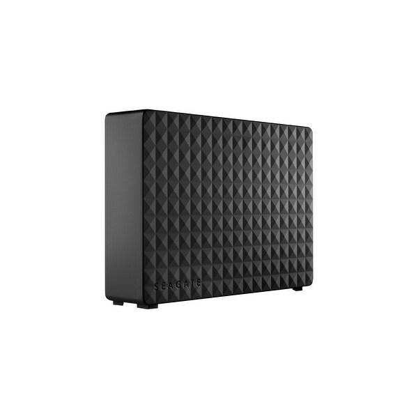 """Seagate Technology STEB4000100 Seagate STEB4000100 4 TB 3.5"""" External Hard Drive - USB 3.0 - Desktop"""