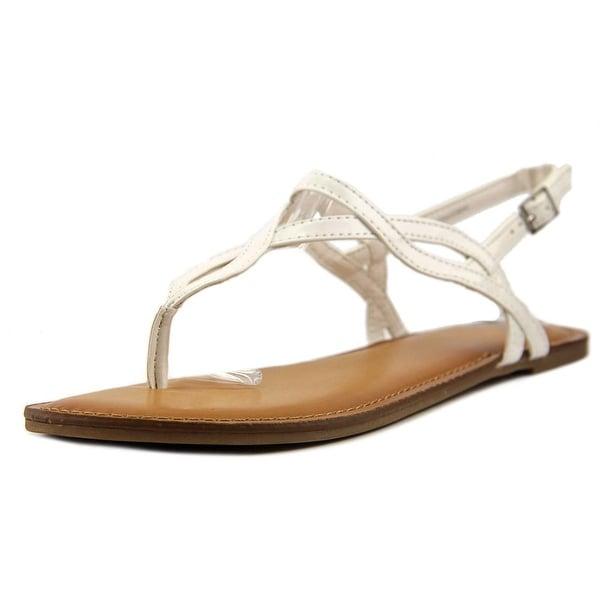 Fergalicious Sunday Women Open-Toe Synthetic Slingback Sandal