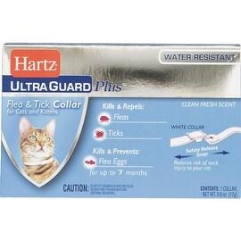 Hartz Kitten & Cat F&T Collar