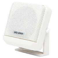 Poly-Planar VHF Extension Speaker - 10W Surface Mount - (Single) White