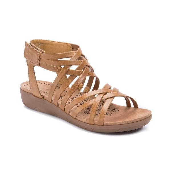 Baretraps Janny Women's Sandals & Flip Flops Caramel
