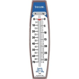 Taylor 70Lb Hanging Scale
