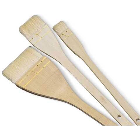 """Winsor & Newton - Hake Brush - 2"""""""