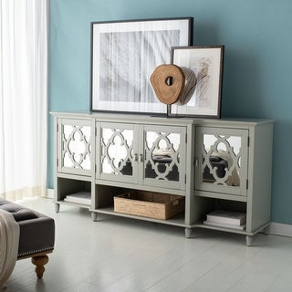 Safavieh Couture Juliette Mirrored Sideboard