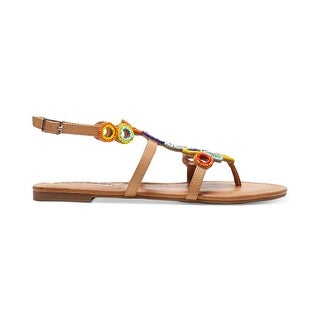 INC International Concepts Womens Marstie Split Toe Casual Slingback Sandals (More options available)