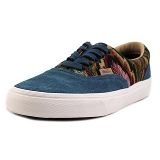 Vans Era CA Round Toe Canvas Sneakers