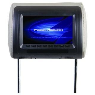 PA Univ 9in Headrest w/Touch Screen