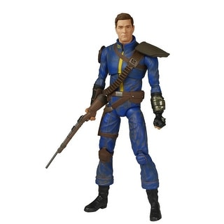 "Fallout Funko Legacy 6"" Action Figure: Lone Wanderer"