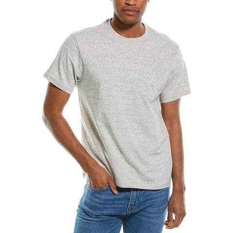 Lucky Brand Sunset Pocket T-Shirt