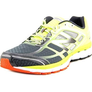 New Balance 860 Men 4E Round Toe Synthetic Yellow Running Shoe