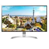 Lg 32Mu99-W 32 Inch 3840 X 2160 Resolution 16:9 4K Ultra Hd Ips Monitor