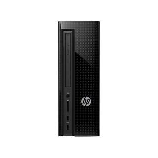 HP 260-P109 Slimline Desktop Intel Core i3-6100T 3.2GHz 12GB 2TB Windows 10