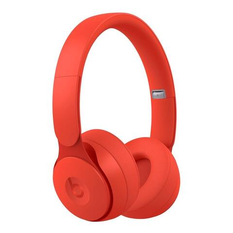 Beats by Dr. Dre - Solo Pro Wireless Noise Canceling On-Ear Headphones (2019)