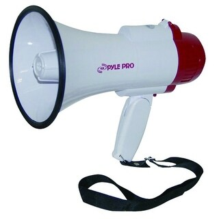 Pyle Pro Megaphone