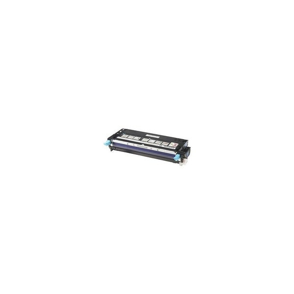 Dell RF012 Dell Toner Cartridge - Cyan - Laser - Standard Yield - 4000 Page - 1 / Pack