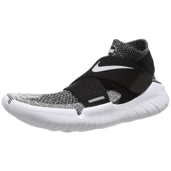 Shop Nike Free Rn Motion Fk 2018 Big Kids Style  Ah4847-001 Size  5 ... d5506f592