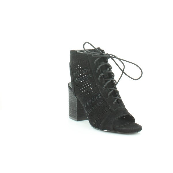 5ca5fda74b2 Shop Steve Madden Gavell Women's Heels Black - Free Shipping On ...