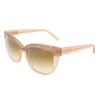 Guess by Marciano GM0730 45F Blush Pink Cat Eye sunglasses - Blush Pink - 55-16-135
