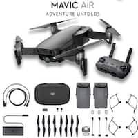 DJI Mavic Air Bundle
