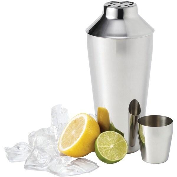 Starfrit 092051-003-0000 Stainless Steel Cocktail Shaker