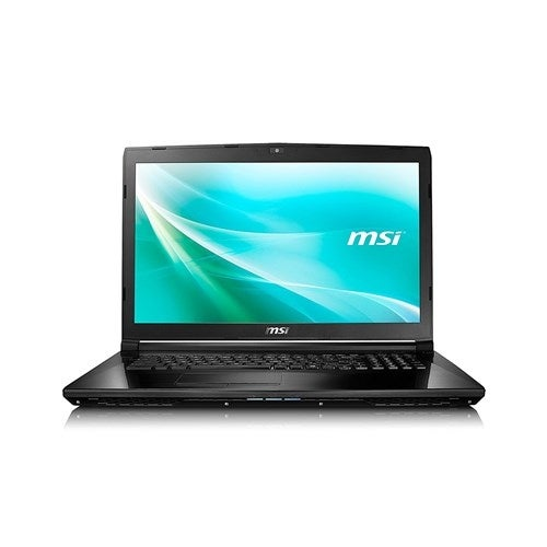 "MSI USA CX72 7QL-026 17.3"" LCD Notebook LCD Notebook"