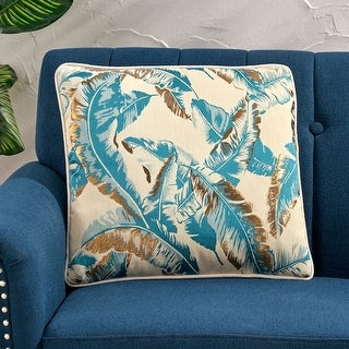Dionis Modern Pillow Cover by Christopher Knight Home