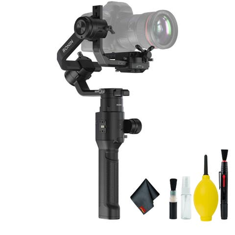 DJI Ronin-S Handheld Three-Axis Gimbal Stabilizer All-in-one Control