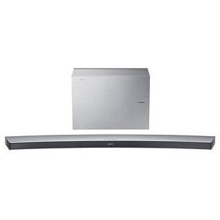 Samsung HW-J7501R Sound Bar With Wireless Subwoofer Wireless Speaker System
